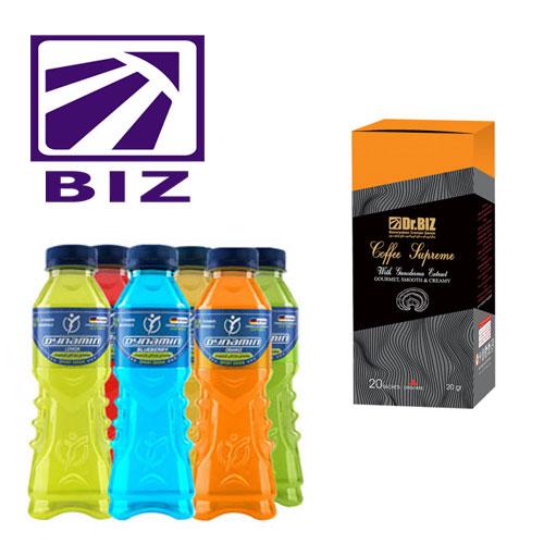 خرید داینامین و محصولات شرکت بیز